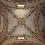 Basilica di Cortemaggiore: il restauro di affreschi e tele