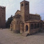 Il restauro della Cappella di San Giuseppe: Collegiata di Castell'Arquato