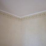 fascia decorativa