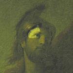 Il Restauro di un dipinto su tela